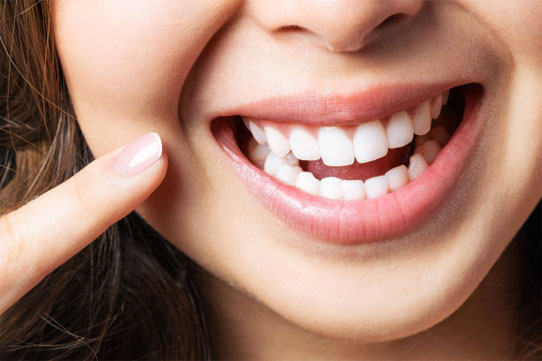 cosmetic and restorative dentistry san diego