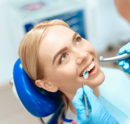 cosmetic and restorative dentistry near you